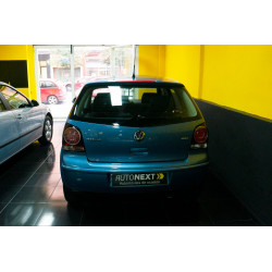 Volkswagen Polo 1.4 TDI coche segunda mano barato garantia