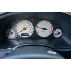 CHRYSLER VOYAGER 7 PLAZAS coches de segunda mano coche segunda mano revisión mecánica  autonext