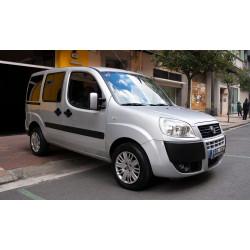 fiat doblo coches segunda mano vehiculos usados garantia multimarca