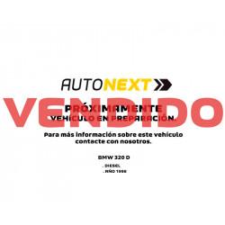 BMW AUTONEXT SEGUNDA MANO LOGROÑO COCHES COCHE VEHICULO GARANTIA