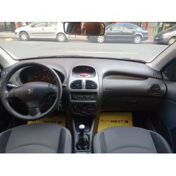 Peugeot 206 autonext segunda mano coches baratos